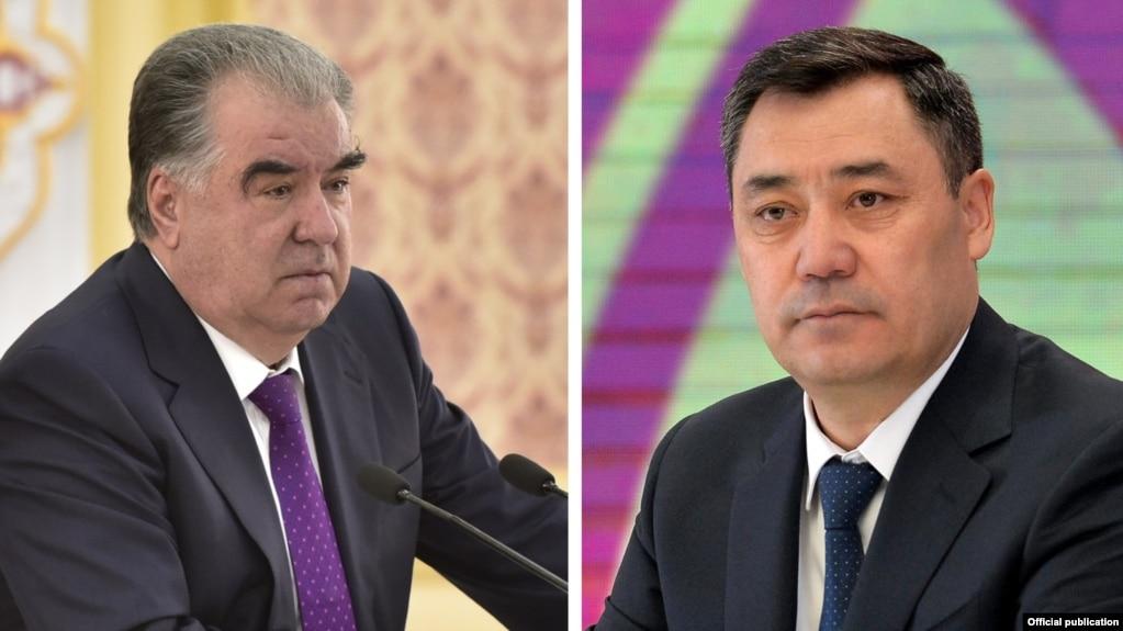 Президент Кыргызстана едет в Таджикистан с официальным визитом