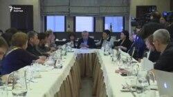В Бишкеке обсудили состояние свободы слова в Кыргызстане