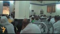 مشاهد من فرحة العيد