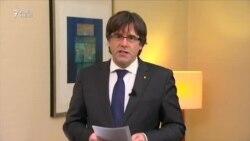 Keçmiş Kataloniya liderinin həbsinə order verildi