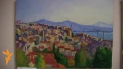 """Казанда """"Истанбул бизәкләре"""""""