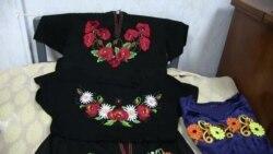 Севастополь: празднование Дня вышиванки (видео)