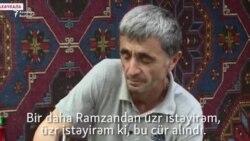 Ramzan Kadyrovdan şikayət edənlər belə cəzalandırılır