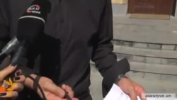 Լևոն Բարսեղյանն ազատ արձակվեց