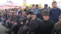 Ingushetia-Chechnya Border Issue Stirs Up Old Resentments