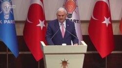 Binali Yıldırım Türkiyənin baş naziri olacaq