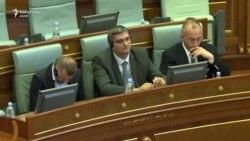 Rrëzohet mocioni i LDK-së për ministrin Rikalo