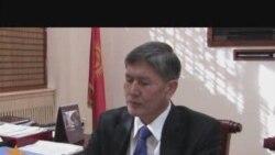 А.Атамбаев: Биздин программа бийликке жакпайт