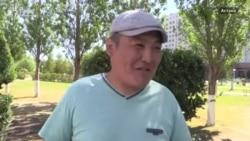 Әуежайға Назарбаев есімін беру туралы астаналықтар пікірі