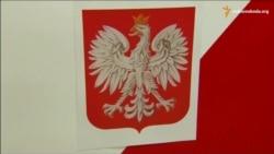 У Польшчы прайшлі парлямэнцкія выбары