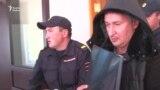 Ришвәтчелектә гаепләнгән Уфа прокуроры сак астында калдырылды