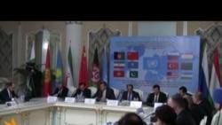 Нишасти байналмиллаии мубориза бар зидди маводи мухаддир дар Душанбе