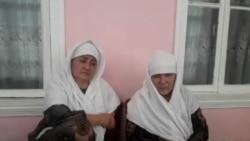 Жена и сестра покойного жителя Касанского района Шерали Жумакулова обратились к президенту Мирзияеву