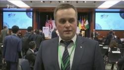 Назар Холодницький про співпрацю НАБУ і ФБР