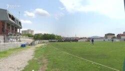 Infrastruktura sportive e klubeve kosovare