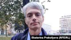 Павел Барковский