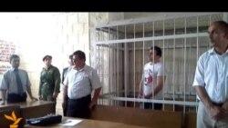 Эълони ҳукми парвандаи бадрафторӣ нисбат ба Шаҳбол Мирзоев
