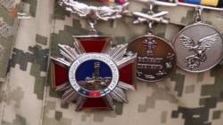У Києві влаштували вечір пам'яті «кіборгів» (відео)