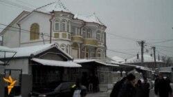 Шутка во зима.