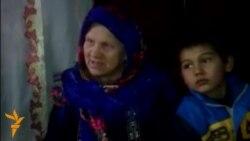 Қиссаи Надежда Саидова-зани чакандӯз аз Кӯлоб.