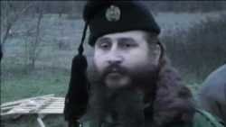 Српски четници на Крим