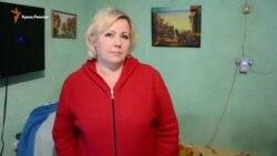 Розповідь Наталії Бекірової про затримання її чоловіка (відео)