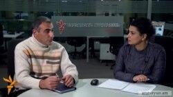 Ազատություն TV լրատվական կենտրոն, 5-ը դեկտեմբերի, 2013թ․