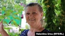 Maria Nicolai, viceprimar la Ciuciuleni, raionul Hâncești