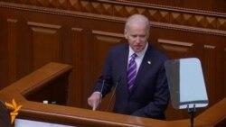 Бајден со подршка за територијалниот интегритет на Украина