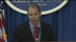 Ben Rods: SAD pomno prate situaciju na Balkanu