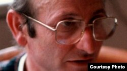 Dorian Galbinski, cel mai longeviv membru al redacției BBC România de la Londra