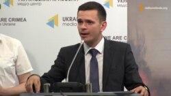 Яшин пропонує Україні та Росії спільно керувати анексованим Кримом