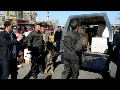 Măsuri de securitate la Cairo după recentele atentate