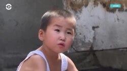 Одели, отвезли на отдых. Как бишкекчане помогли детям из трущоб