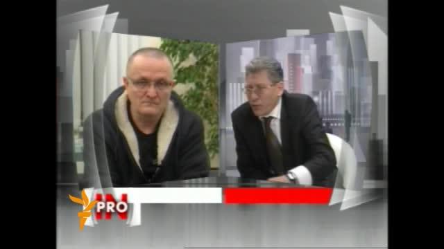 În PROfunzime cu Mihai Ghimpu, 28 ianuarie 2013