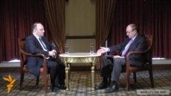 Ազատություն TV «Ընտրություններ 2013» Արման Մելիքյան
