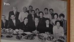 Жители Шамалгана и заявление Назарбаева