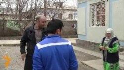Rusiyada mövsüm işləri hələ də taciklərin tək ümid yeridir