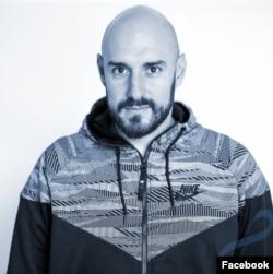 Гораст Цветковски, ко-основач на Македонска асоцијација за развивање на игри – МАГДА
