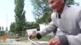Аксакалдын 55 жыл тепкен велосипеди