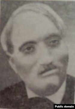 Litman Leon Ghelerter.