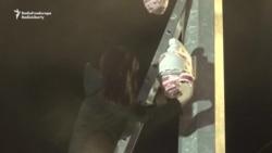 Serbian Protesters Target Plagiarism Scandal, CCTV, Public Spending