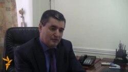 Гуфтугӯ бо Зуҳуриддин Кенҷаев