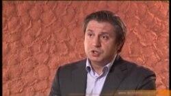 Интервју со Дарко Алексов