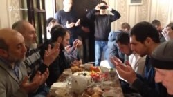 В Крыму годовщину ареста «ялтинской четверки» отметили совместным дуа