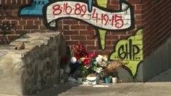 Над Балтимором витает призрак Фредди Грея