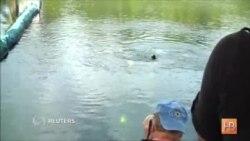 Двое американских ученых провели под водой 73 дня и побили мировой рекорд