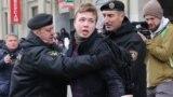 Белорусија: Големи казни и за најмал отпор