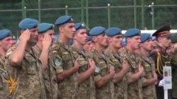 NATO Starts Ukraine Military Drills