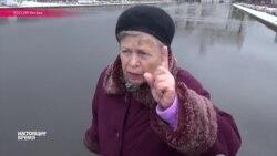 """""""Боевая техника у нас лучшая в мире, а мужики - во!"""""""
